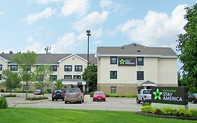 Extended Stay America Minneapolis Eden Prairie Valley View Road