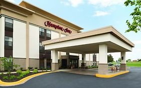 Hampton Inn Woodbury Mn