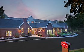 Residence Inn Marriott Mystic