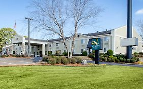 Comfort Inn in Ruston La