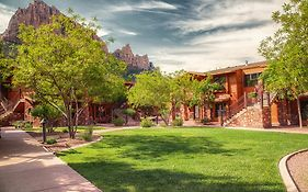Cable Mountain Lodge Springdale