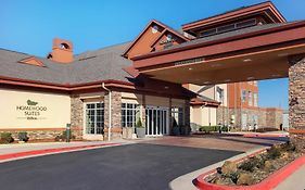 Homewood Suites Lawton Ok