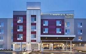 Towneplace Suites Tacoma Lakewood