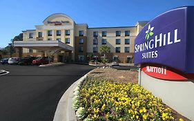 Springhill Suites North Charleston Sc