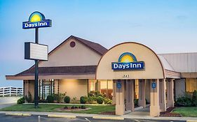 Days Inn Grove City Columbus South 2*