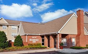 Residence Inn Knoxville Tn