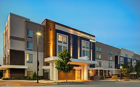 Springhill Suite by Marriott