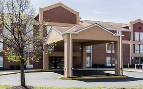Comfort Inn at Joint Base Andrews Clinton Md