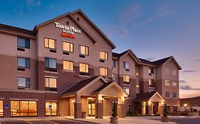Towneplace Suites Vernal Ut