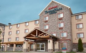 Towneplace Suites Pocatello Id
