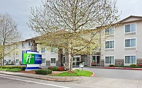 Holiday Inn Express Corvallis Oregon