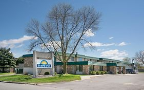 Days Inn Mason City Iowa