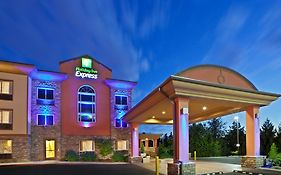 Holiday Inn Express Lake Oswego Oregon