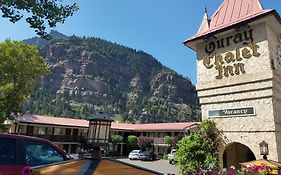 Ouray Chalet Inn photos Exterior