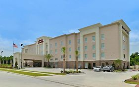 Hampton Inn New Orleans Westbank