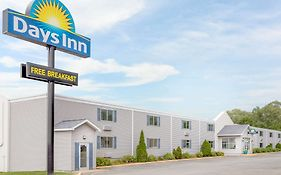 Days Inn Cedar Falls Iowa