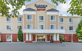 Fairfield Inn And Suites Hooksett Nh