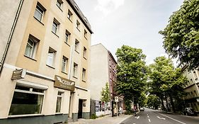 Pension Odin Berlin