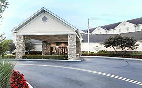 Homewood Suites Plainview Ny 3*