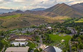Sun Valley Resort Reservations