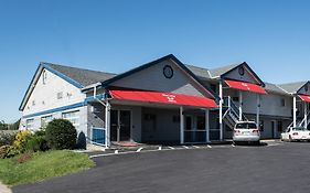 Econo Lodge Rutland Vt 2*