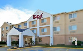 Red Roof Inn Danville Illinois