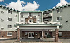 Handy Suites Essex Vt