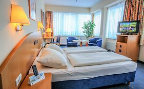 Andor Hotel Plaza Hannover