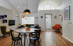 Opal Apartments Iceland