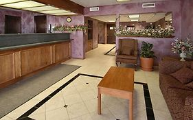 Days Inn Woodward Ok