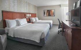 Courtyard Marriott Downtown Wilmington De