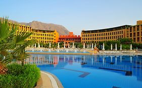 Intercontinental Taba