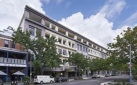 Woolloomooloo Waters Apartment Hotel Sydney