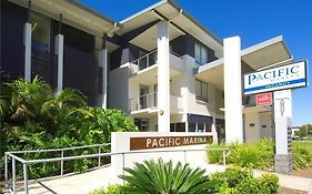 Pacific Marina Luxury Apartments Coffs Harbour Nsw