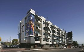Vue Apartments Geelong 4*