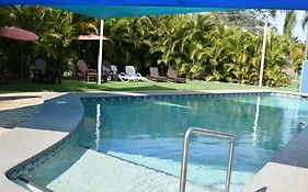 Pyramid Holiday Park Tweed Heads