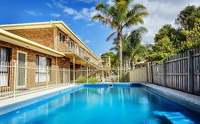 Allambi Holiday Apartments Lakes Entrance Vic