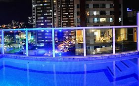Aquarena Suites Hotel Salvador