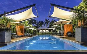 Pearle Resort Broome