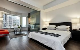 Atlas Suites Furnished Apartments- Yorkville