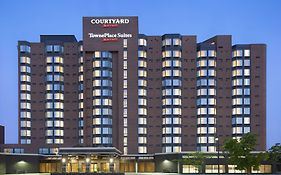 Towneplace Suites Toronto Northeast Markham