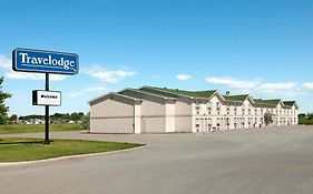 Travelodge Brooks 2*