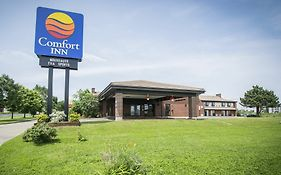 Comfort Inn Airport East Quebec City