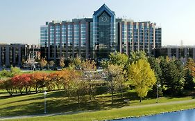 Hilton Suites Conference Centre And Spa Markham