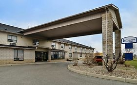 Lexington Inn And Suites Windsor