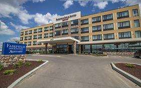 Fairfield Inn And Suites Regina