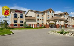 Super 8 Fort st John