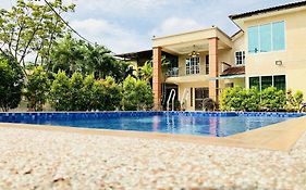Putra One Residence
