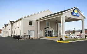 Days Inn Woodstock On
