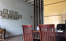 Old Penang Guesthouse 2*